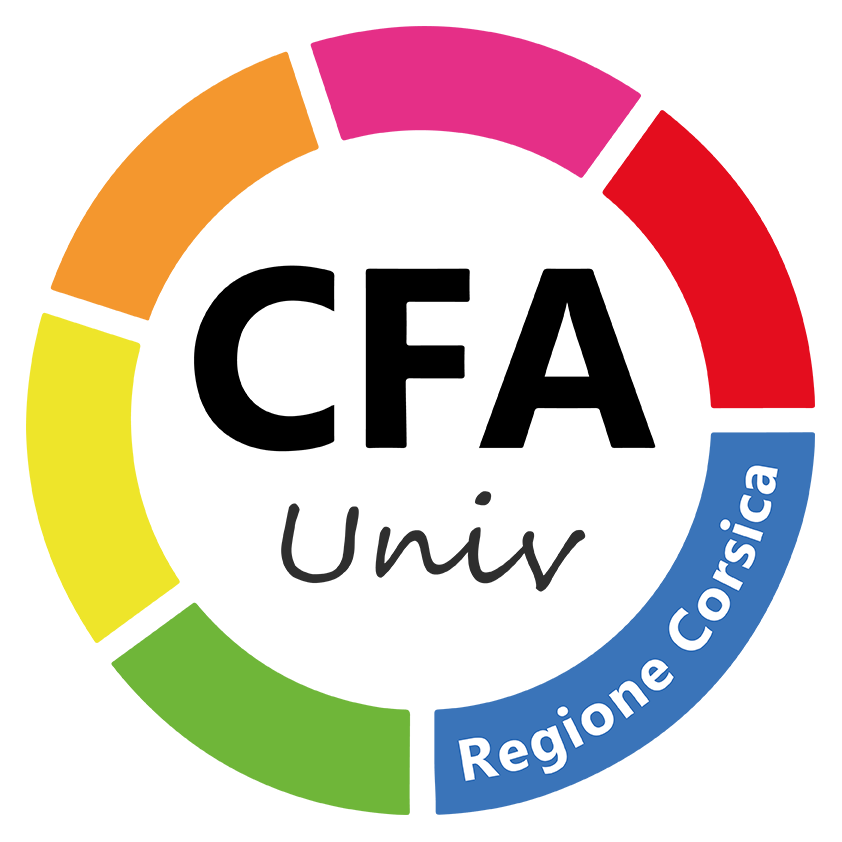 CFA Univ en région Corse
